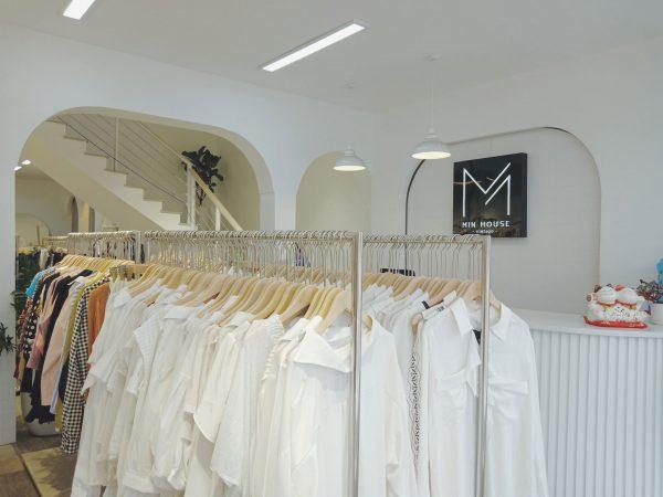 5 shop quần áo hàng thùng đẹp nổi tiếng nhất Hà Nội5 shop quần áo hàng thùng đẹp nổi tiếng nhất Hà Nội