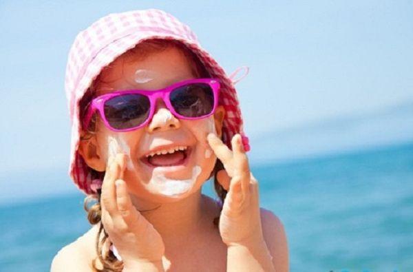8 bí kíp bảo vệ làn da khỏi mùa hè siêu nắng nóng