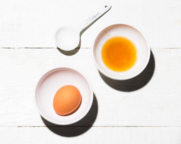Điểm danh bí quyết làm trắng da bằng trứng gà cho các nàng