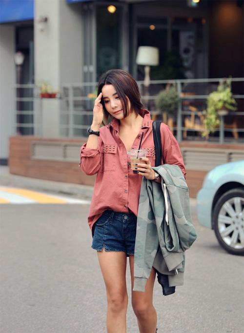 Mùa hè mặc gì cho đẹp, cho xinh và thật năng động?