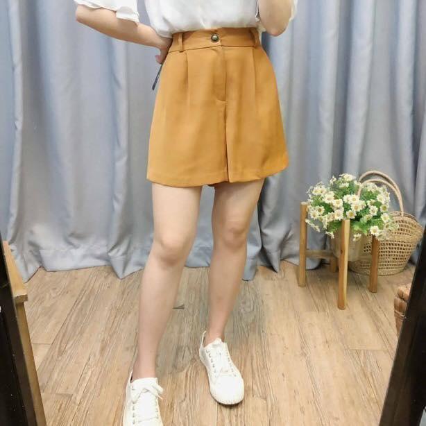 Muôn vàn mẫu quần short tại Min House cho các nàng lựa chọn