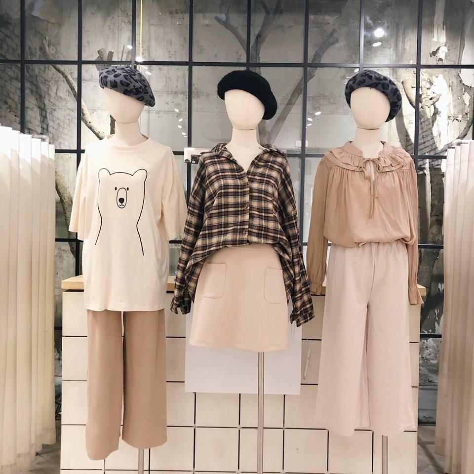 Thời trang Hàn Quốc – Phong cách không bao giờ hết hot của giới trẻ
