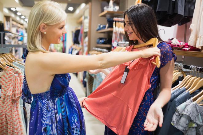 5 tips cần bỏ túi ngay khi là tín đồ của quần áo secondhand