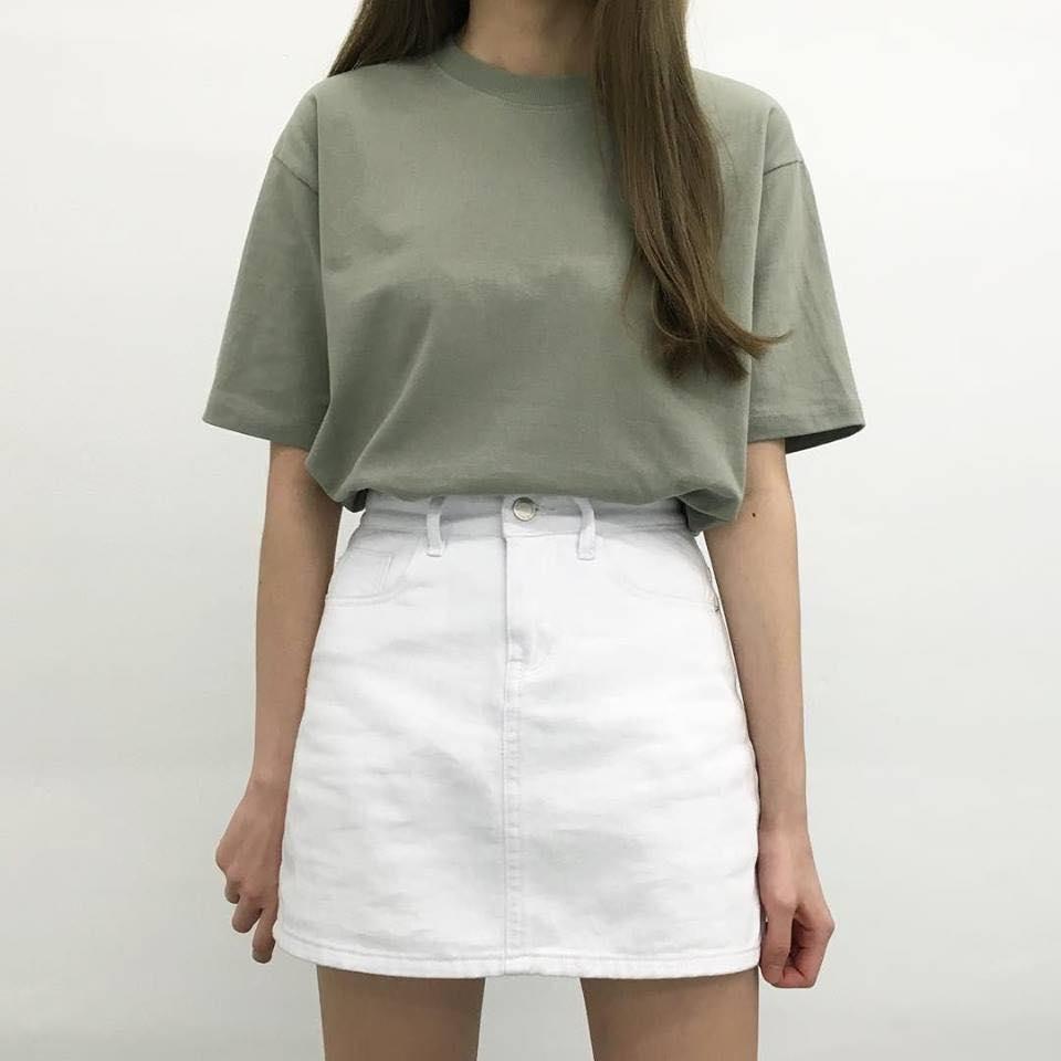 Thay đổi phong cách với chân váy/quần váy kiểu dáng mới lạ