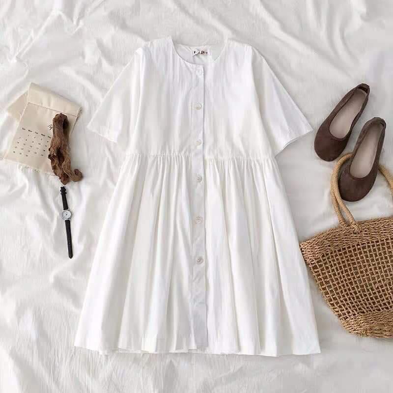"""Váy babydoll – món đồ của các cô nàng """"bánh bèo"""""""