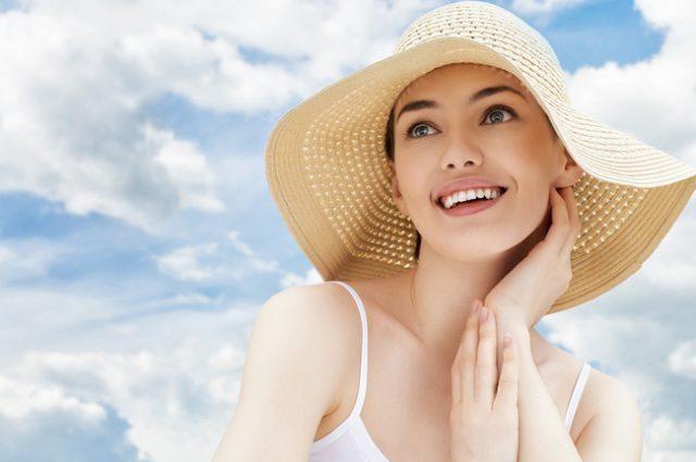 Bí kíp bảo vệ làn da không bị sạm nắng khi đi biển