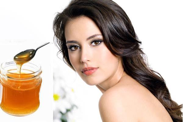 Cách làm đẹp bằng mật ong hiệu quả chỉ sau một đêm