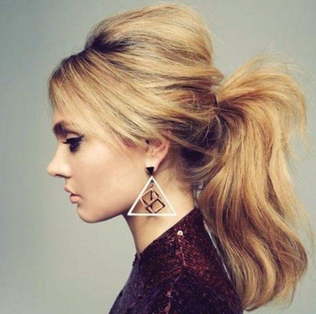Làm sao để có kiểu tóc đuôi ngựa xinh lung linh như các cô nàng Hàn Quốc?
