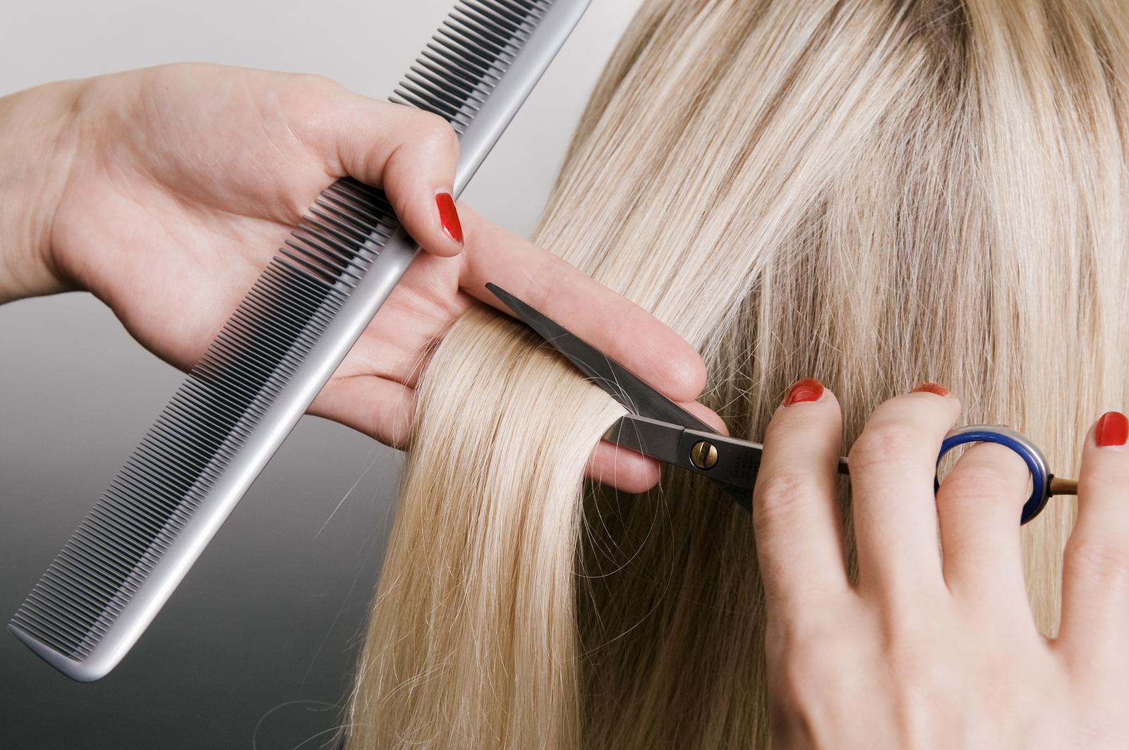Min House mách bạn cách cải tiện tóc xơ rối chỉ sau vài ngày