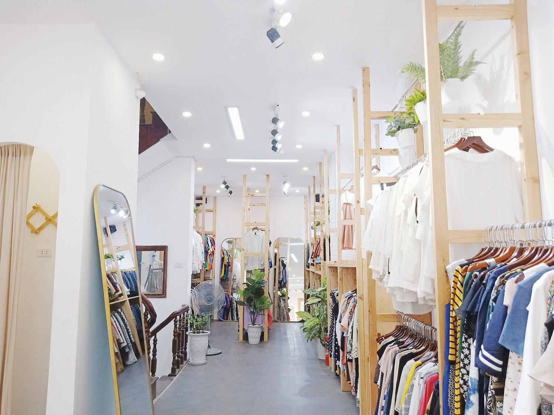 Shop hàng thùng Hà Nội