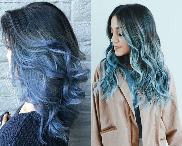 Top 4 màu tóc nhuộm đẹp 2019 khiến chị em đứng ngồi không yên