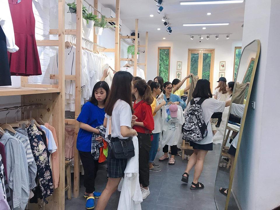 bán buôn hàng thùng Hà Nội