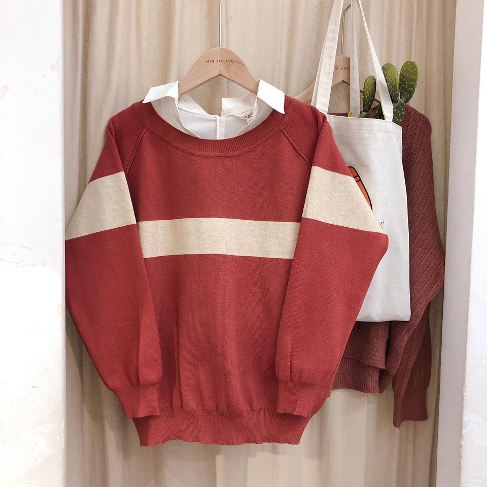 Kết hợp áo len với sơ mi cho mùa đông nặng động và thời thượng