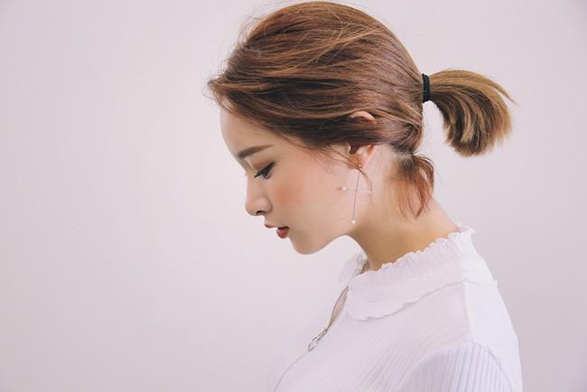 Làm đẹp tóc với 4 cách siêu nhàn của các người mẫu có thể bạn chưa biết