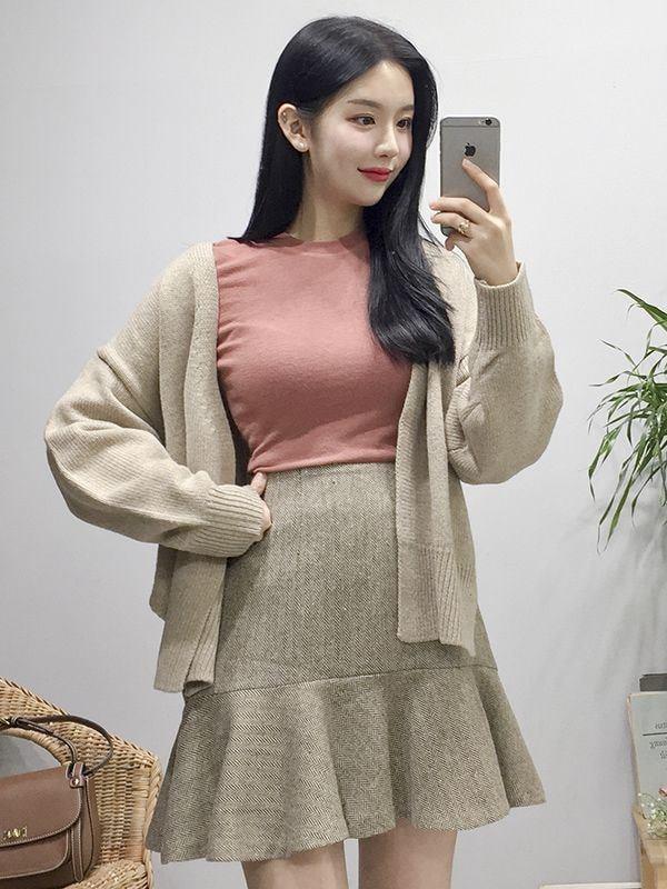 Mặc chuẩn đẹp như các cô hàng xứ Kim Chi đình đám
