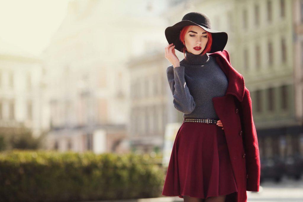6 xu hướng thời trang mùa đông cô nàng nào cũng phải biết