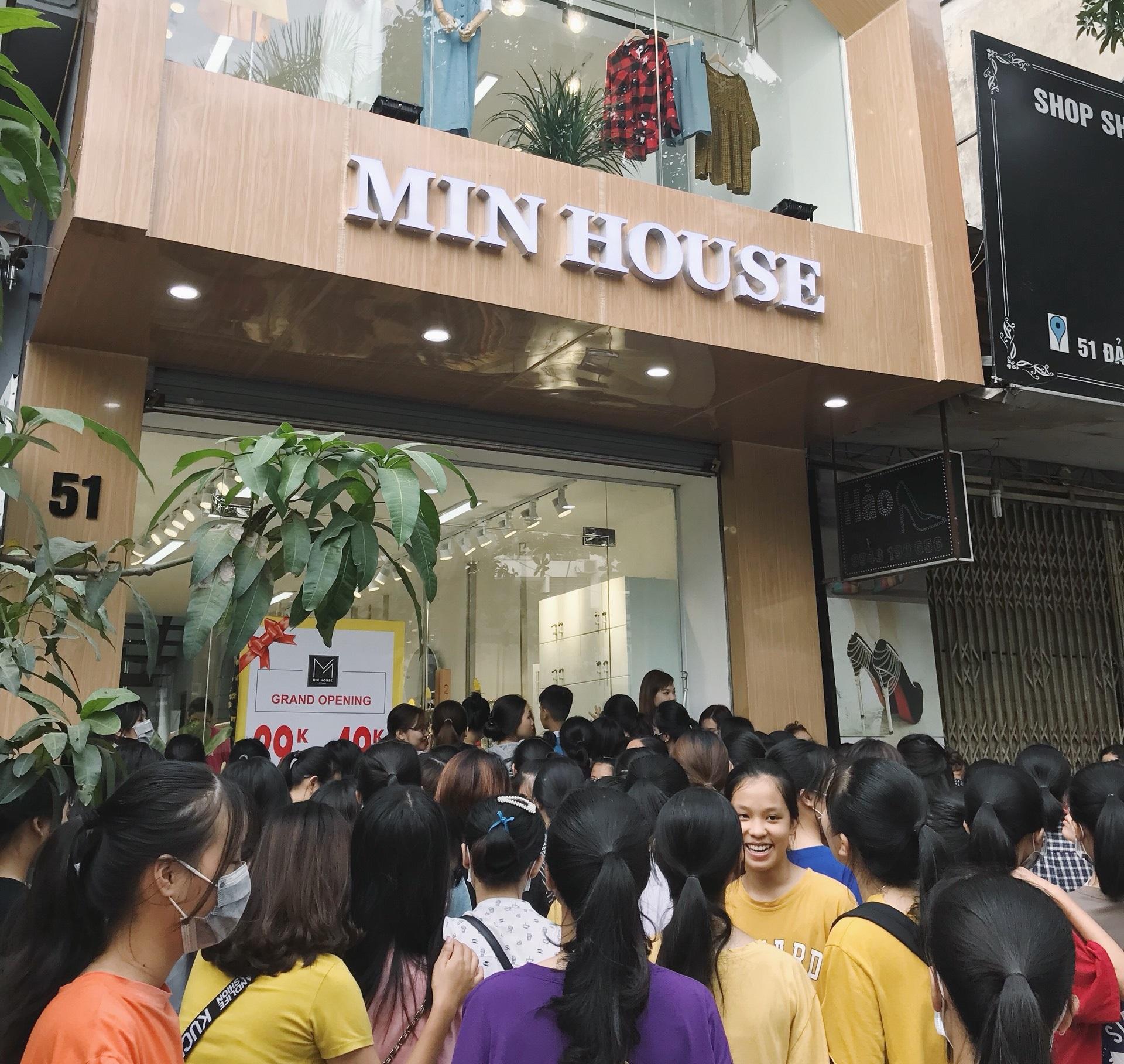 Điểm danh 4 địa chỉ chuyên bán hàng thùng không thể bỏ qua tại Hà Nội