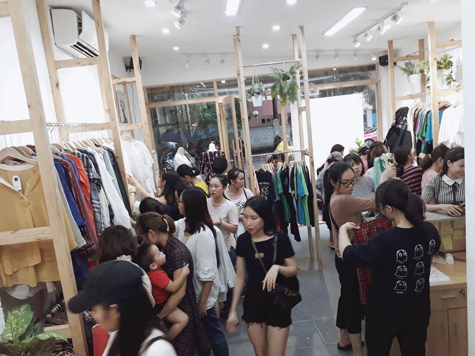 Hàng thùng Quảng Châu – kinh nghiệm chọn và nhập hàng