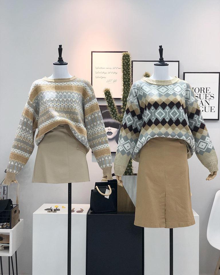 Kinh nghiệm chọn mua quần áo hàng thùng cho cả người mua cả người bán