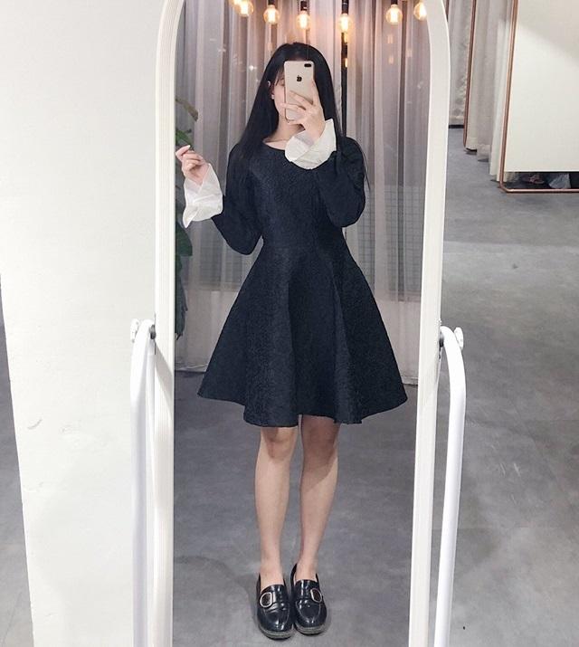 Mặc tone đen sao cho thật sang, thật đẹp?