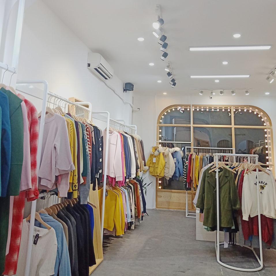 Mua quần áo hàng thùng giá rẻ ở đâu vừa chất lượng lại vừa đẹp?