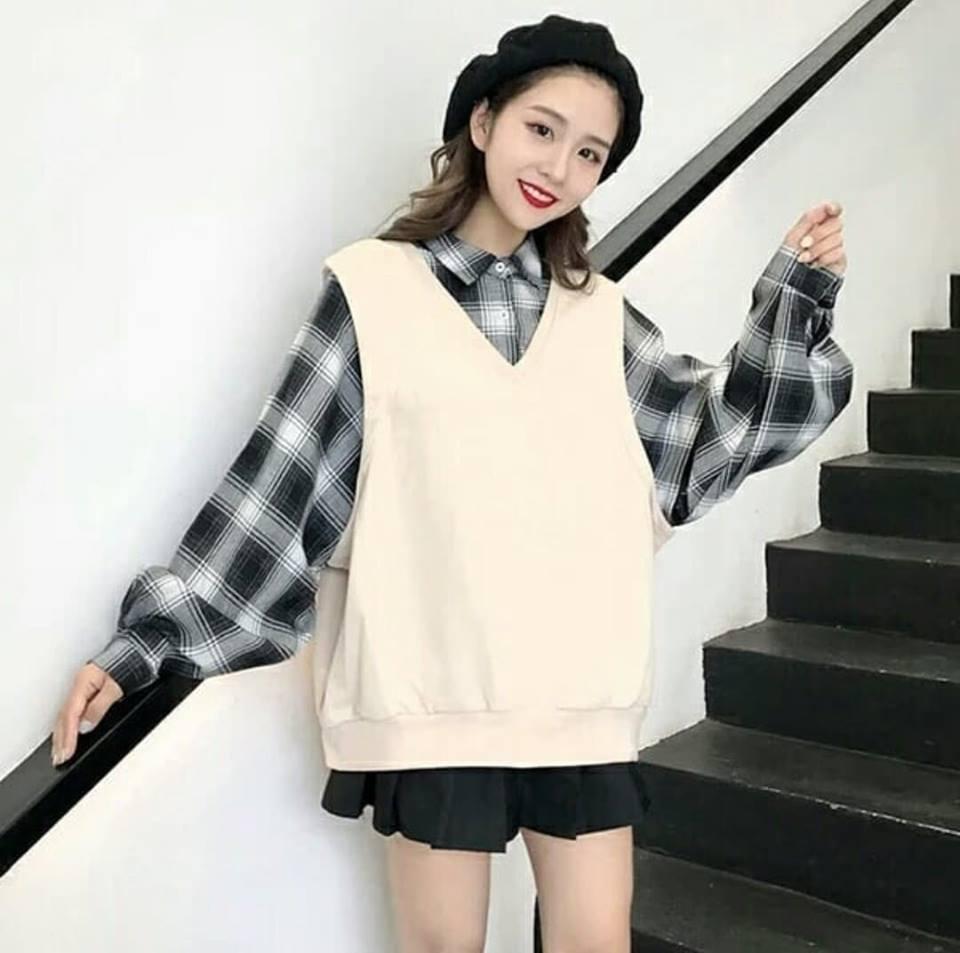 Những mẫu áo len không thể thiếu của các nàng vào mùa đông