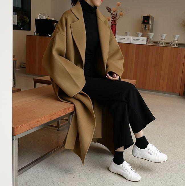 Kết hợp giày thể thao như thế nào thật hợp thời trang?