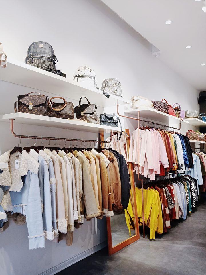 Kinh doanh quần áo hàng thùng và những điều bạn cần ghi nhớ