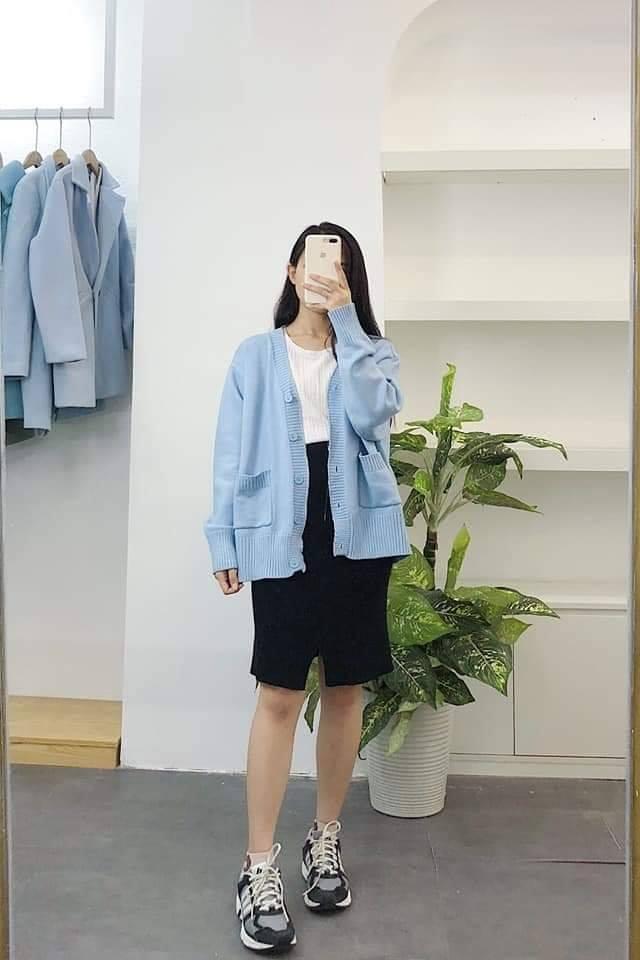 Mặc xanh pastel và những điều các nàng cần lưu ý