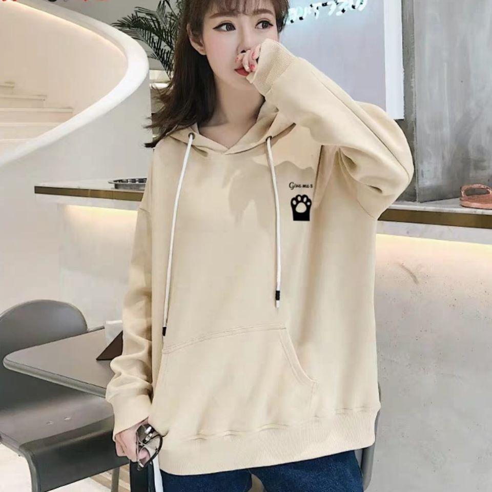 Mix áo hoodie sao cho thật đẹp và hợp thời trang?