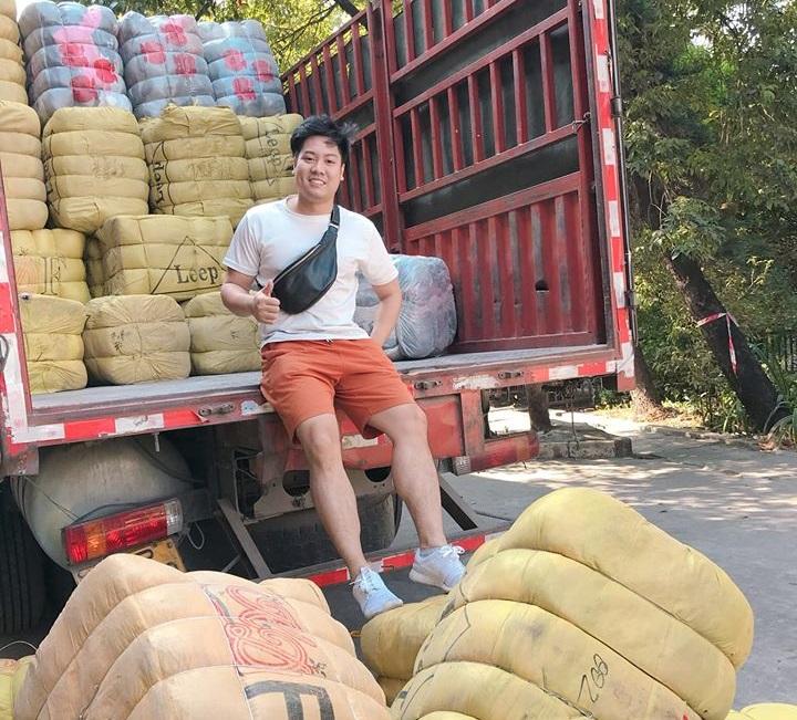 Nguồn nhập hàng thùng tại Miền Bắc cho người kinh doanh hàng thùng