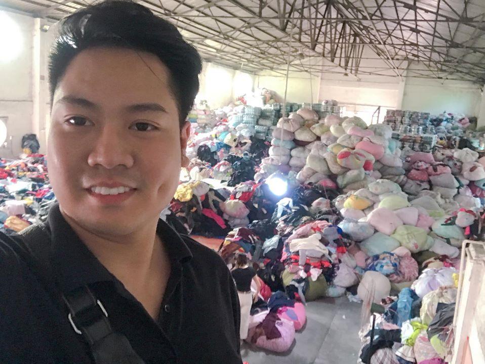 Bạn đã biết cách đi lấy hàng thùng – hàng si tại Phnompênh chưa?
