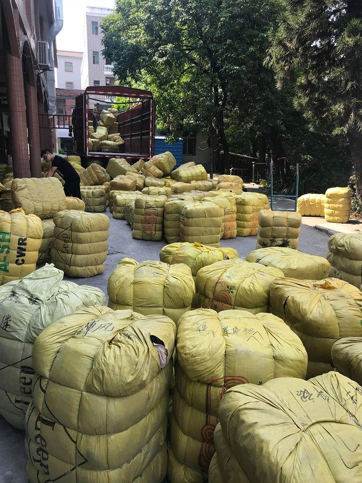 Buôn hàng thùng Bắc Ninh