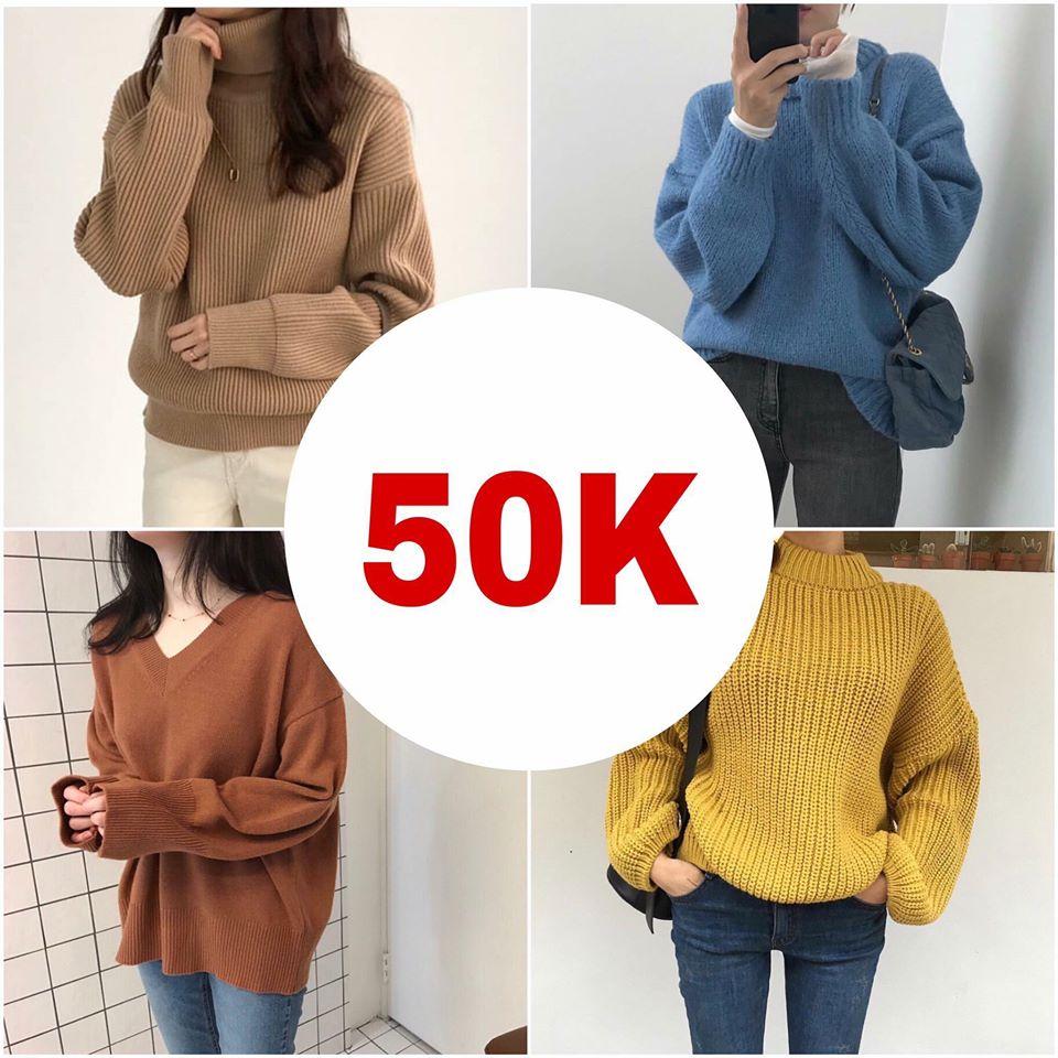 ĐỒNG GIÁ #50K - #100K TOÀN BỘ HÀNG THU - ĐÔNG MỚI VỀ SIÊU KHỦNG