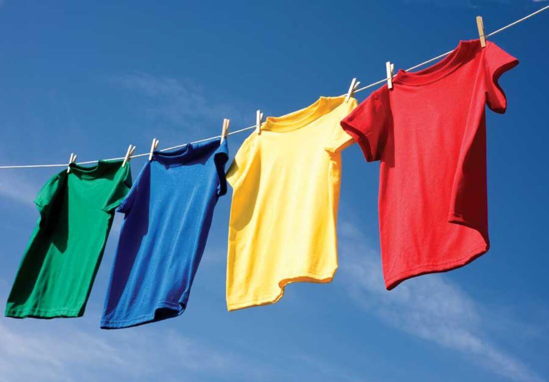 4 Cách giặt đồ second hand sạch bong như mới