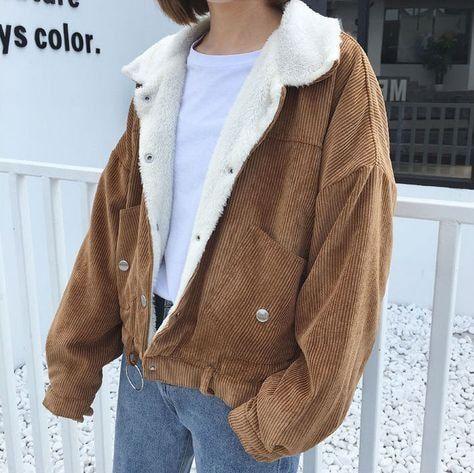 Áo khoác nữ lót lông vừa ấm vừa sang cho nàng diện tết
