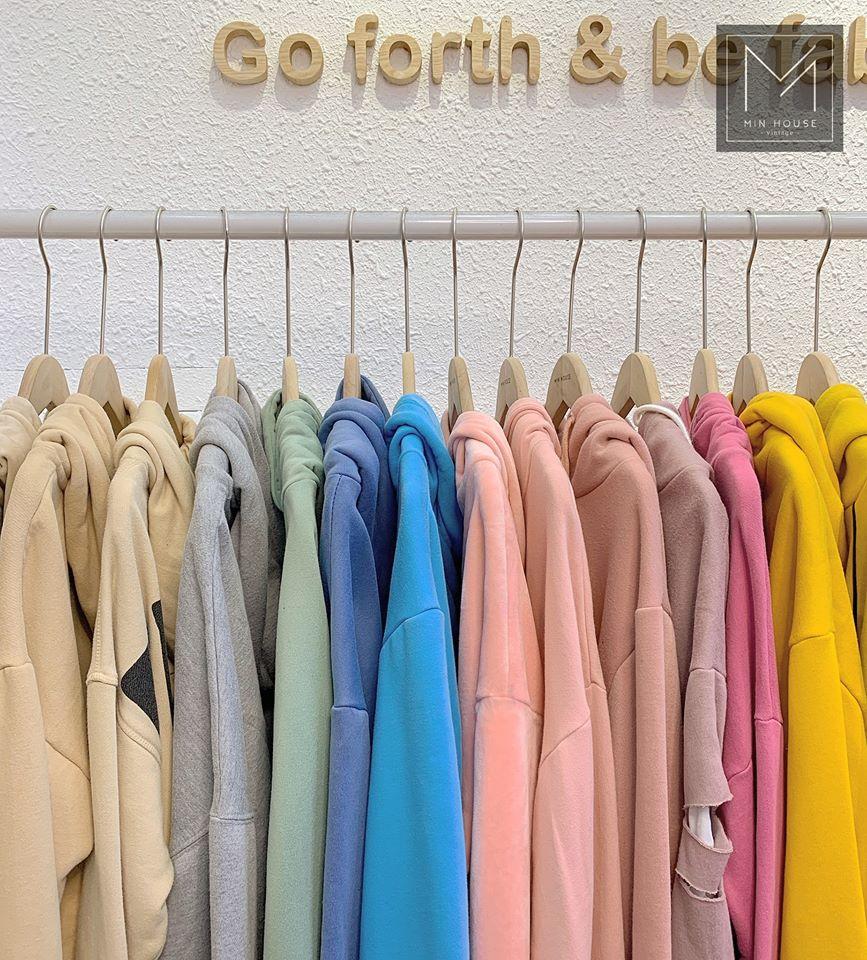 Kinh nghiệmnhập sỉ quần áo hàng thùnggiá rẻ, chất lượng