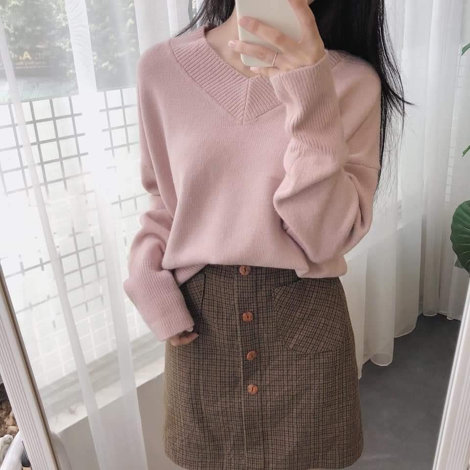 Mặc màu hồng làm sao cho thật sang mà không sến?