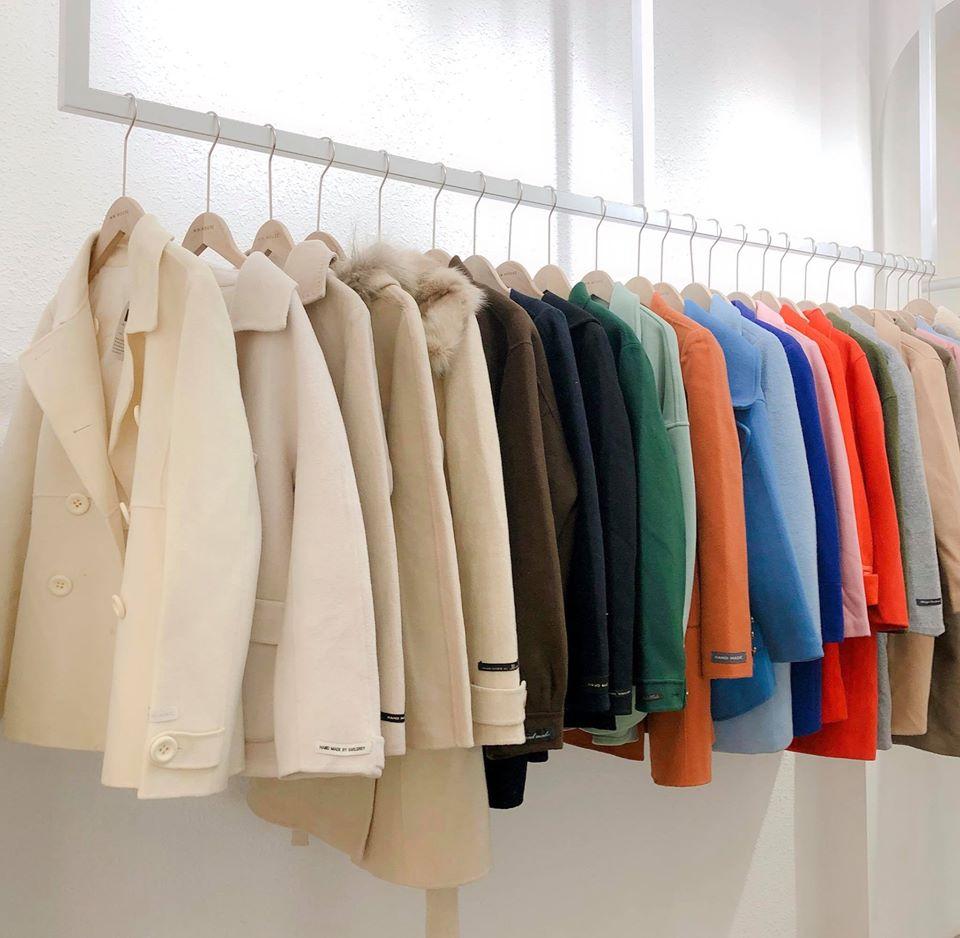 Quần áo thu đông hàng thùng – Mua ở đâu chất lượng, uy tín?