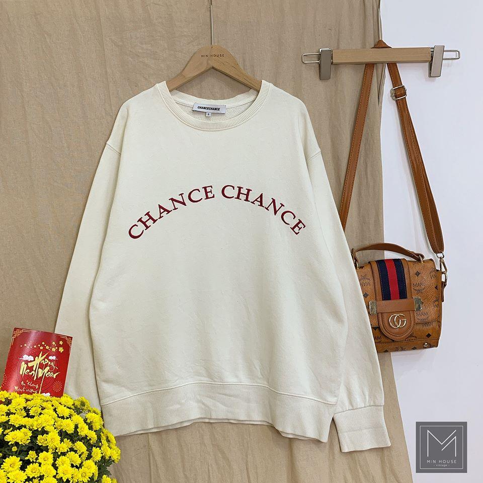 Áo hoodie hàng thùng