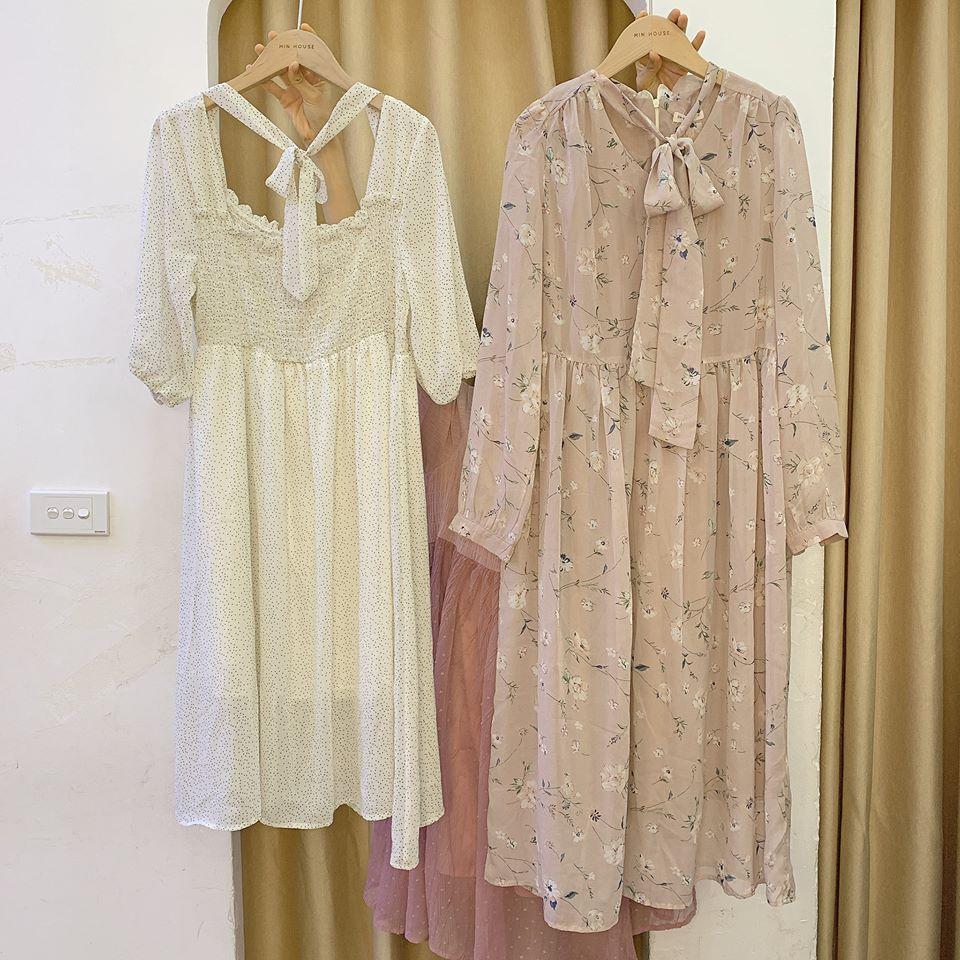 Mặc phong cách vintage sao cho đẹp mà không bị quê