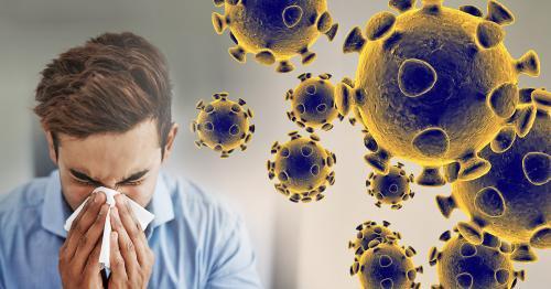 Virus Corona – Người buôn hàng thùng hoang mang không dám nhập hàng