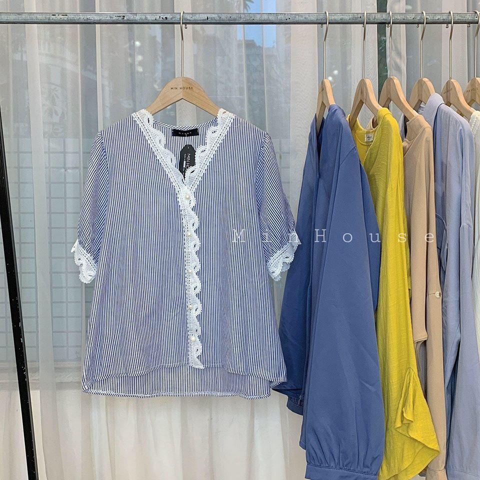 4 gam màu không thể thiếu trong tủ đồ mùa hè của các nàng