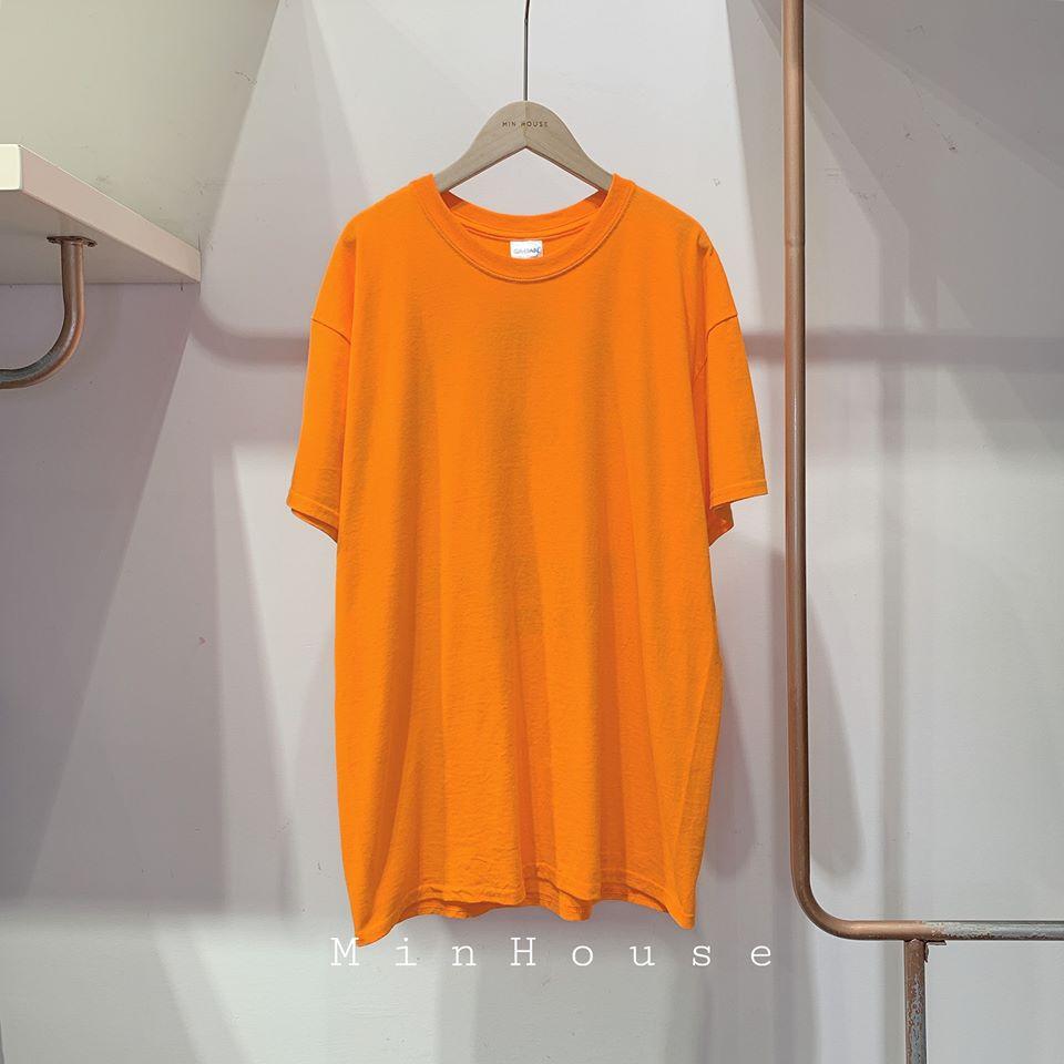 Áo phông free size – Sự lựa chọn cho các cô nàng yêu tự do và cá tính