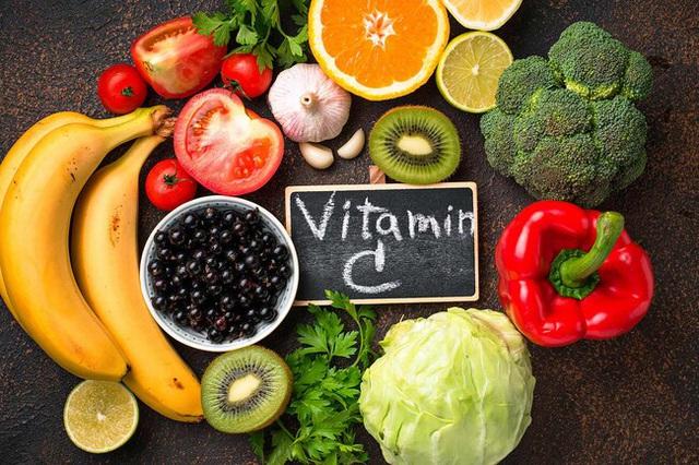 """Dinh dưỡng nâng cao sức đề kháng trong """"mùa"""" dịch Covid-19"""
