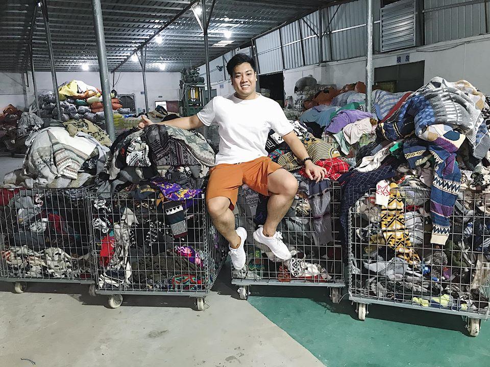 Kinh doanh hàng thùng – Vừa đem lại lợi nhuận lại giúp bảo vệ môi trường