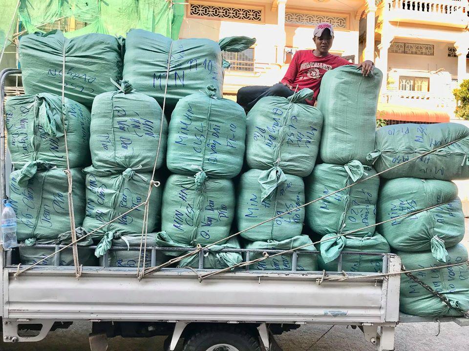 Bán buôn hàng thùng nguyên kiện Châu Á, hàng Nhật, hàng Hàn chất lượng