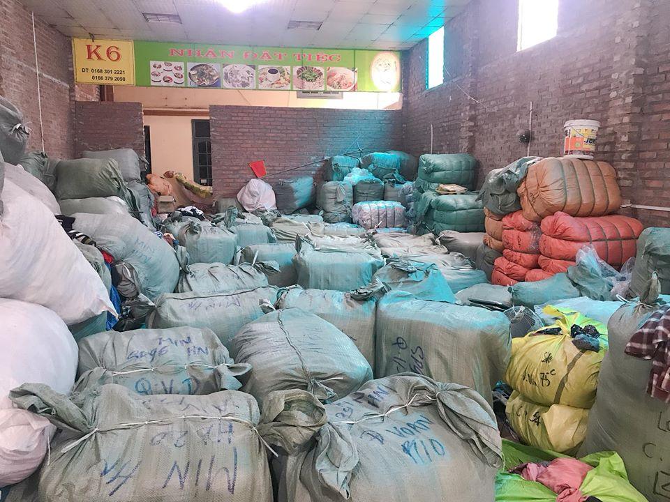 Bán buôn hàng thùng nguyên kiện Châu Á – Nhật Bản – Hàn Quốc uy tín