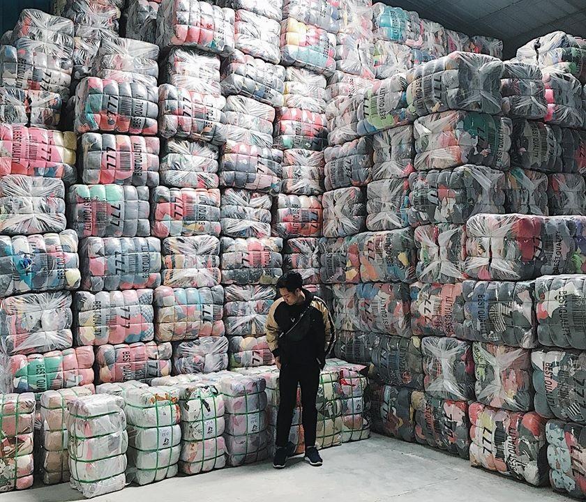 Chia sẻ kinh nghiệm đi lấy hàng thùng nguyên kiện giá rẻ tại Campuchia