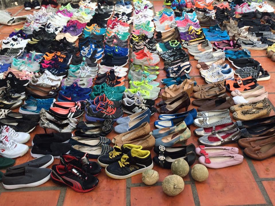Những lợi ích của việc sử dụng giày hàng thùng có thể bạn chưa biết